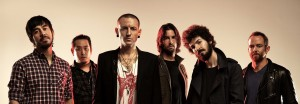 Carnivores Tour: Linkin Park, 30 Seconds To Mars & AFI