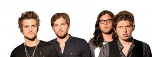 Kings of Leon, Young the Giant & Kongos