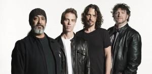 Nine Inch Nails & Soundgarden