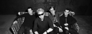The Offspring, Bad Religion & Pennywise & The Vandals