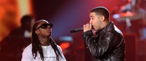 Drake & Lil Wayne