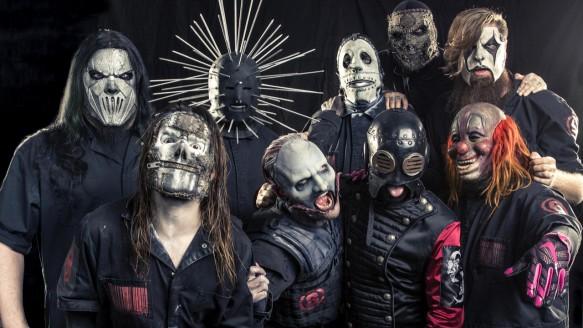 Slipknot, Marilyn Manson & Of Mice and Men