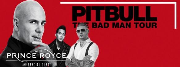 Pitbull & Prince Royce